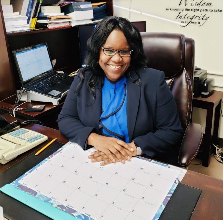 Diana McCalpin Principal